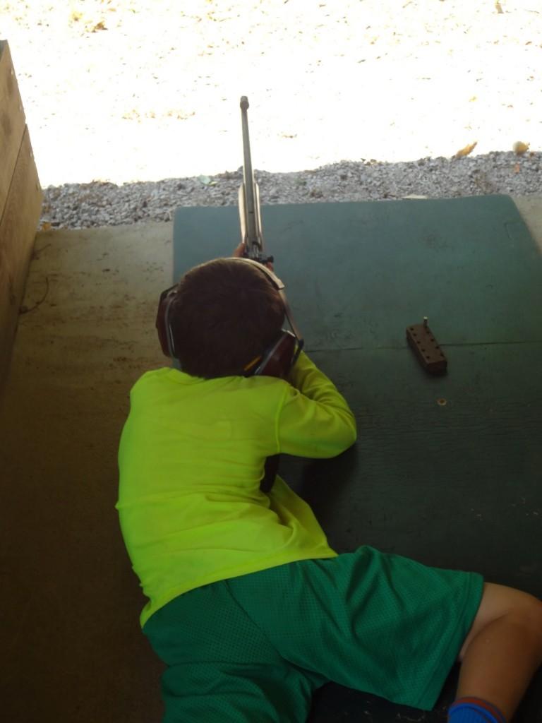 Rifle 6