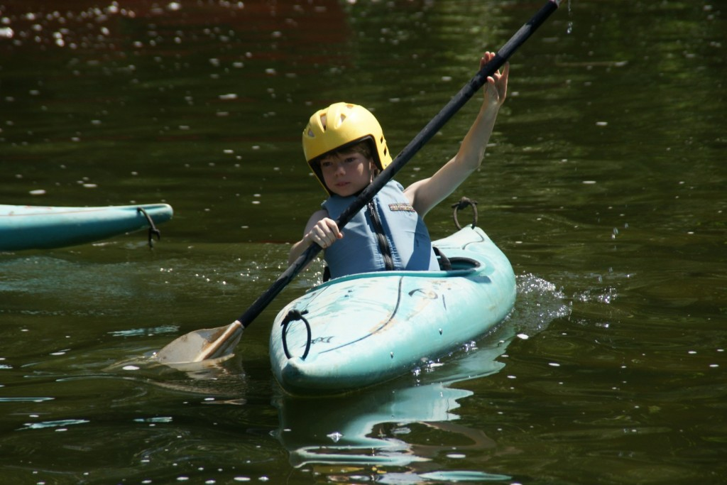 kayak jr